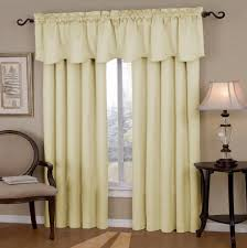 Noise Reduction Drapes Noise Cancelling Curtains Modern Living Room Decor Grey Trellis