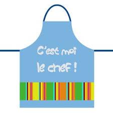 tablier de cuisine pour enfants tablier enfant la redoute