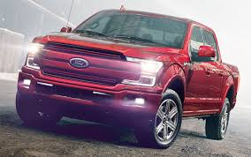 the 2018 ford f 150 gets an all new diesel and upgraded gas