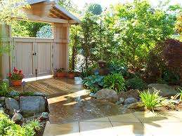 landscaping small corner lot landscaping ideas