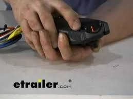 tekonsha prodigy brake controller review etrailer com youtube