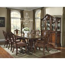 ashley furniture dining table set transitional dining room sets tags ashley furniture dining room