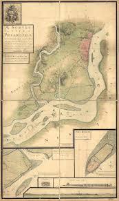 Philadelphia Pennsylvania Map by Pagenealogy Net Pennsylvania Historical Maps