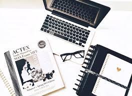 actex study manual for the soa 考证新方向 asa和caia详细介绍 自由微信 freewechat