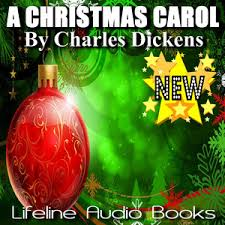 a carol audiobook for free