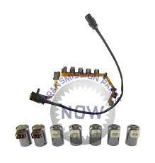 honda transmission dual linear solenoid accord odyssey mdx 28250