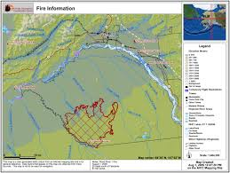 Alaska Wildfires Map by Pict 20090801 164526 0 Jpeg