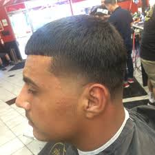 taper haircut with lineup 1000 images about taper hair cuts on