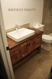 Toronto Bathroom Vanity Reclaimed Wood Furniture Vanities Hd Threshing