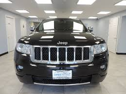 jeep grand cherokee tan 2013 used jeep grand cherokee 4wd 4dr overland at conway imports