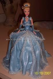 cinderella birthday cake 100 coolest cinderella cakes