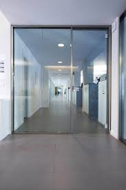 Glass Wall Design by Glass Partition Walls By Cubicles Com
