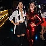 Cheetah Girls Halloween Costume Cheetah Girls Costume Early 2000s Halloween Costumes