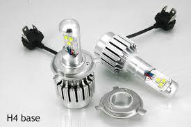 h4 h7 h8 h9 h11 hb3 hb4 led headlight bulbs kit 3000lm lumen with