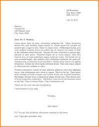 informal letter template exol gbabogados co