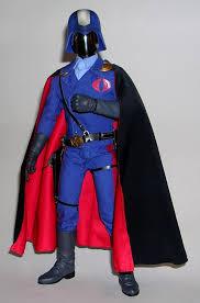 Cobra Commander Halloween Costume Gi Joe Cobra Commander Dictator Sideshow Toys 2