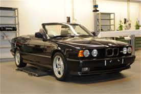 bmw series 5 convertible bmw m5 convertible revealed autocar