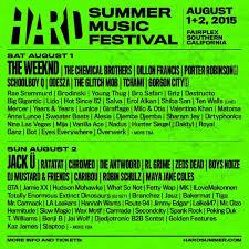 summer reveal their 2015 festival lineup axs