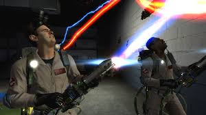 ghostbusters the video game first hour review the first hour