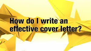 how do i write an effective cover letter 2 57 alis