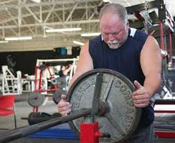 Bench Press World Record Gainesville U0027s Tim Moon Powers His Way To Mr Olympia Bench Press