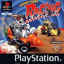 looney toons racing bin iso u003c psx isos emuparadise