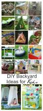 best 25 backyard ideas for kids ideas on pinterest backyard