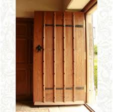 Solid Oak Exterior Doors Solid Oak Front Door Cottage Doors Pinterest Front Doors