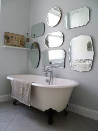 reflecting ideas with functional and decorative mirrors for mix and match
