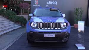 jeep police package police jeep renegade and police alfa romeo giuliaveloce world
