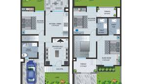 house layout plans awesome row houses plans 24 pictures architecture plans 13717