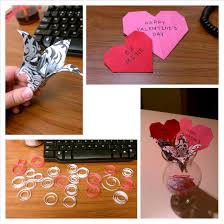 Homemade Valentine S Day Gifts For Him by Parenting One Beat Blog Page 2