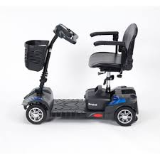 drive scout travel mobility scooter relimobility