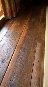 modern design warm and eco reclaimed wood flooring