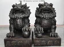 pixiu statue pixiu statue pair ebay