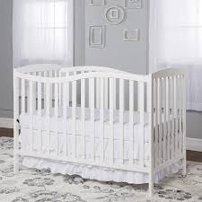 Baby S Dream Convertible Crib by Dream On Me Chelsea 4 In 1 Convertible Crib White Toys