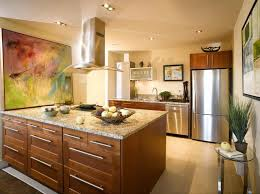 image ilot de cuisine presqu île ou îlot dans votre cuisine groupe sp réno urbaine