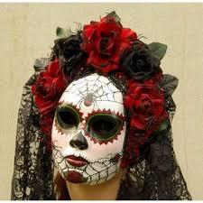Dia De Los Muertos Costumes I Soooo Wanna Do A Dia De Los Muertos Halloween Costume This Year