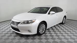 lexus s 350 2014 used lexus es 350 4dr sedan at mercedes of chandler