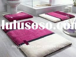 Contemporary Bath Rugs Download Contemporary Top Brilliant Contemporary Bathroom Rugs