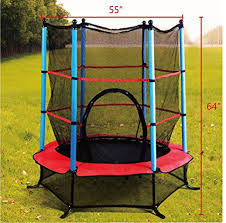 Best Backyard Trampolines The Top 50 Safest Trampolines Ratings Reviews U0026 More Safety Com
