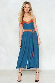 teal jumpsuit oh boho wide leg jumpsuit shop clothes at gal