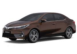 weight toyota corolla toyota corolla altis specifications features diesel 7 14kmpl