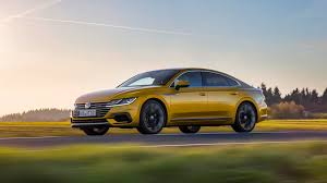 volkswagen arteon news articles and press releases