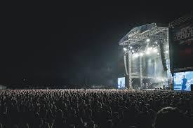 Bud Light River City Rockfest World U0027s Loudest Month Festival Series Hosts Over 500 000 Fans Zrock