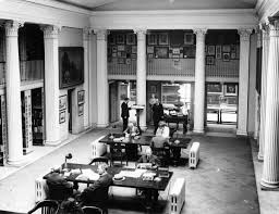 library user information maryland historical society