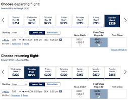 Travel hacking the alaska airlines companion fare no mas coach