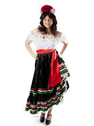halloween costume mexican skeleton mexican traditional womens costume creative costumes