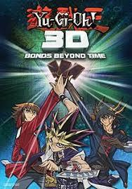 yugioh pyramid of light full movie yu gi oh bonds beyond time wikipedia