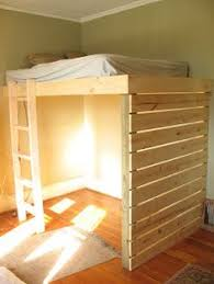 diy elevated bed frame with storage underneath 07 jpg 448 460